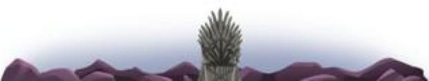 Illustration of Westeros