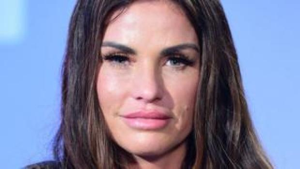 Katie Price was given time to reach an agreement to pay off her debts