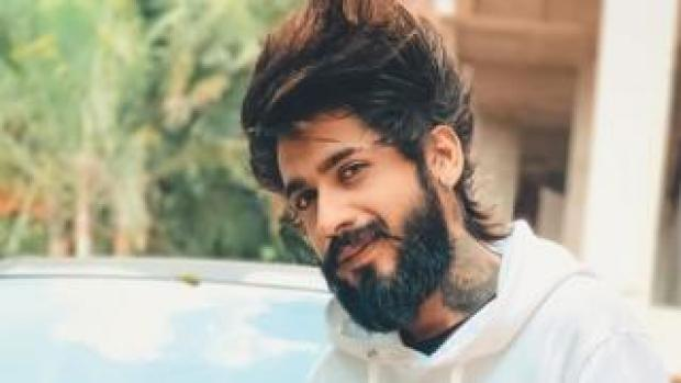 TikTok star Faizal Siddiqui