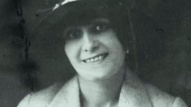 Mamie Stuart