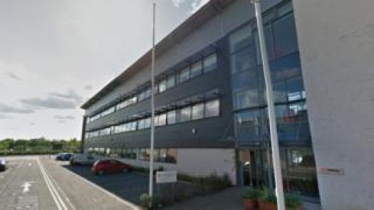 Hauptsitz des East Dunbartonshire Council