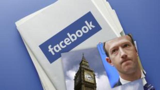 Facebook documents