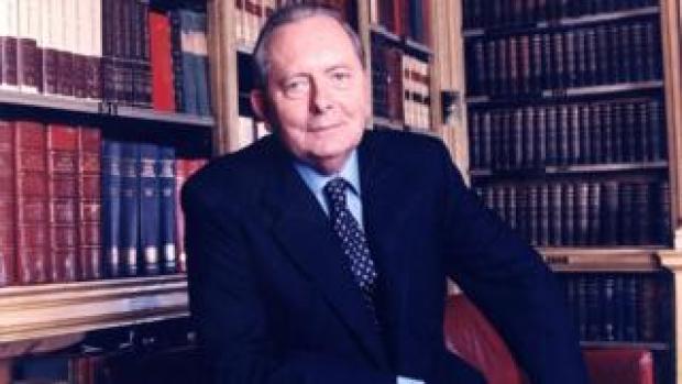 Brian Walden