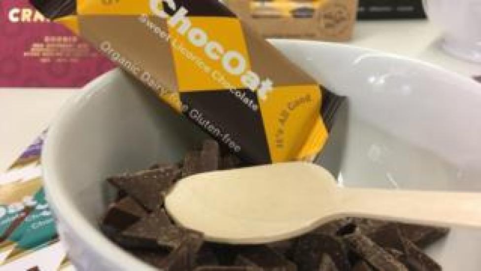 ChocoOat