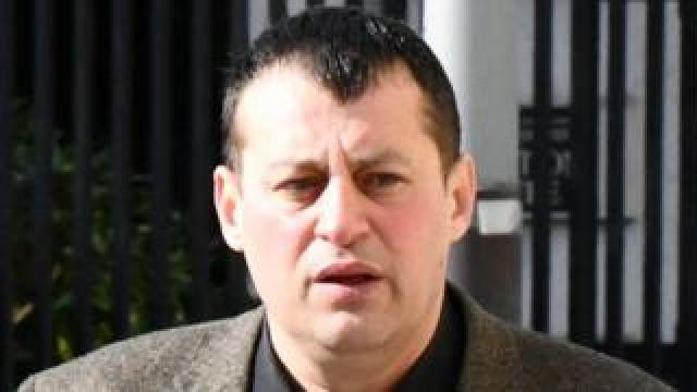 Orhan Kibar