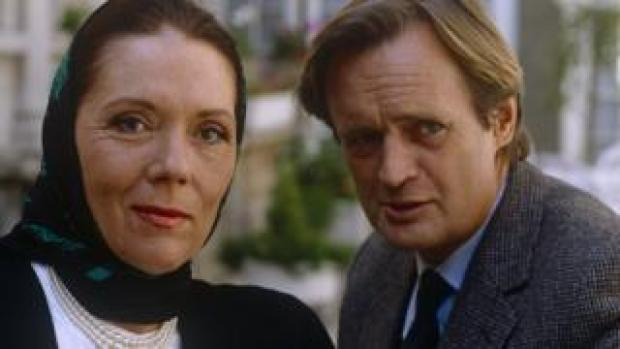 Rigg won best actress at the TVBaftas in 1990, for her role in Mother Love, alongside David McCallum.