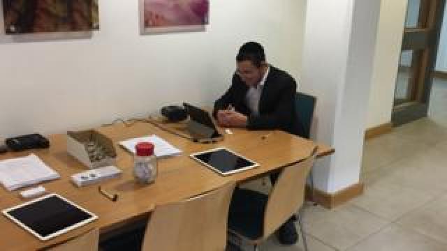 Voter in Gateshead