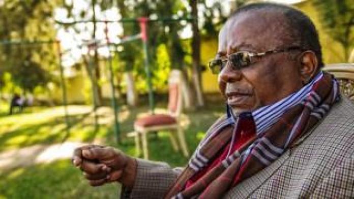 L'opposant Gabriel Kyungu wa Kumwanza affirme qu'