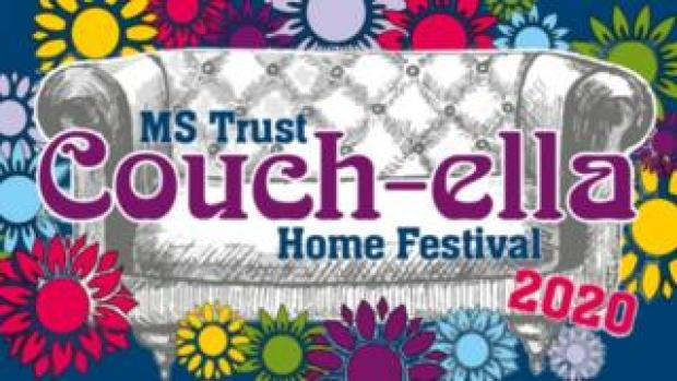 MS Trust Couch-ella logo