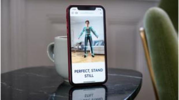 Meepl app on a phone