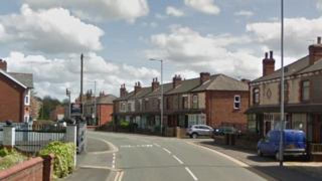 Bickershaw Lane