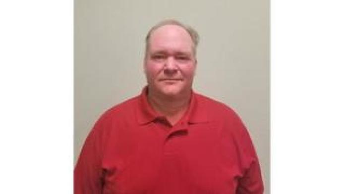 Carbon Hill Mayor Mark Chambers