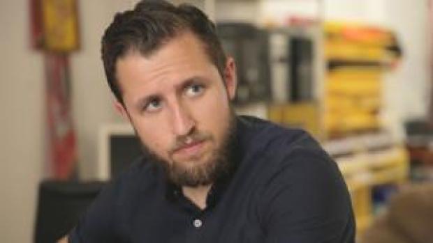 Ben Makuch