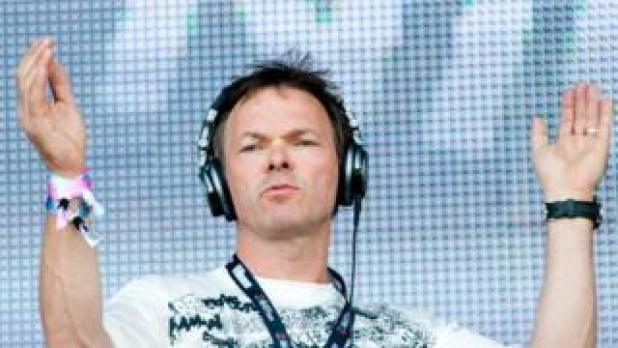 Picture of Pete Tong