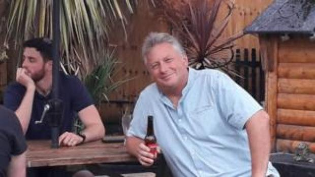 Phil Harper and Andrew Harper