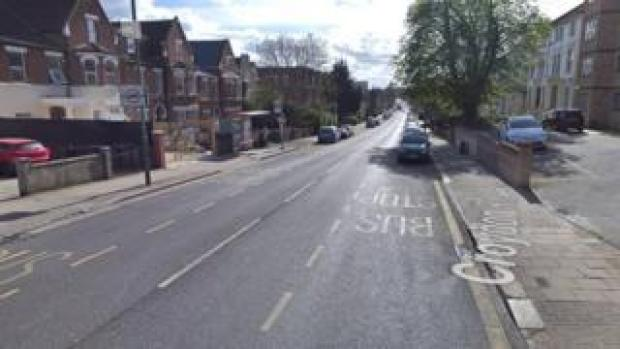 Croydon Road, Penge
