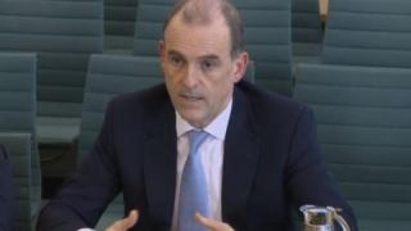 Paul Pester, TSB chief executive