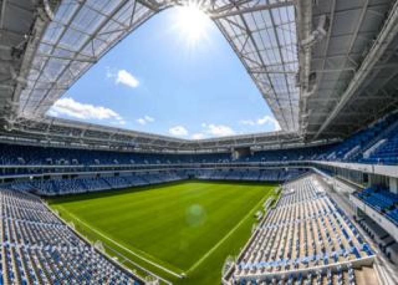 New Kaliningrad Stadium