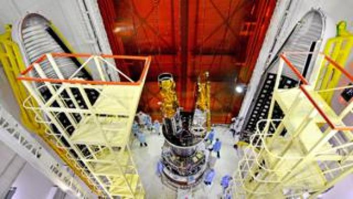 Optical satellite (S1-4) and NovaSAR
