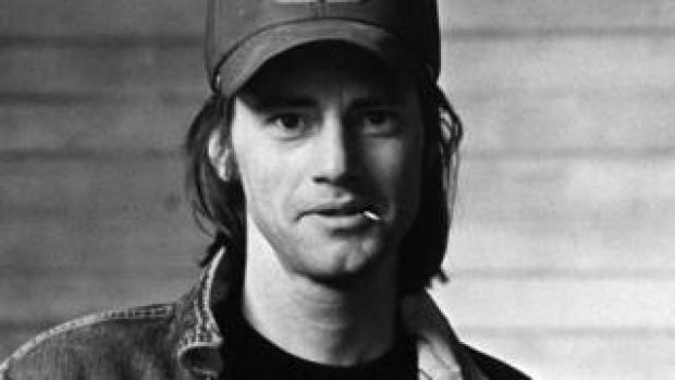 Sam Shepard in 1980