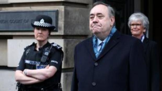 Salmond court
