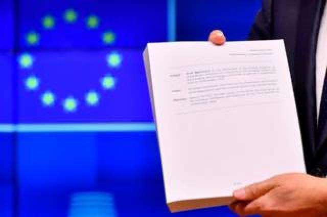 The Withdrawal Agreement