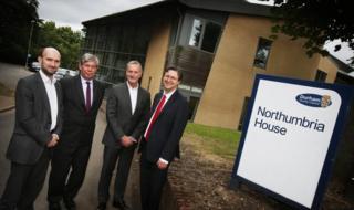 Atom bank set for Durham headquarters, firm announces ...