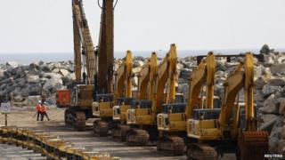 China media: Sri Lanka investment - BBC News
