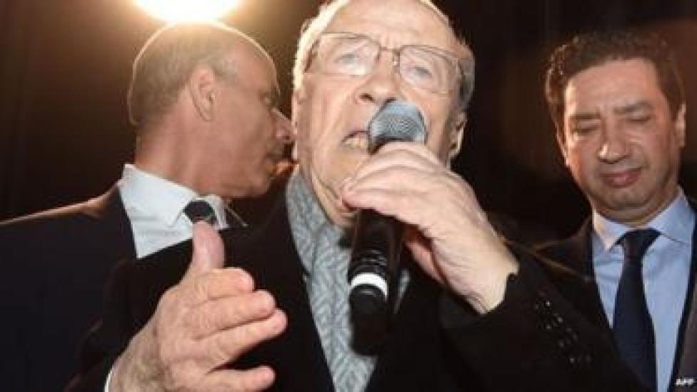 Madaxwayne Beji Caid Essebsi