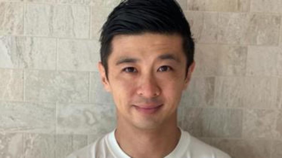 Yuichiro Hikosaka, board director at Telexistence