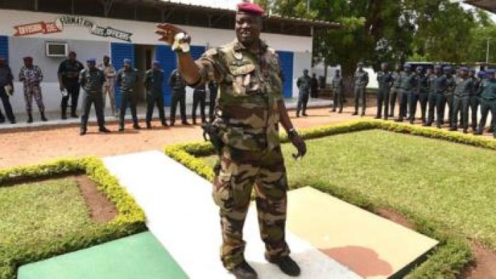 Après la crise de 2011, Wattao est devenu un officier supérieur de l'armée ivoirienne