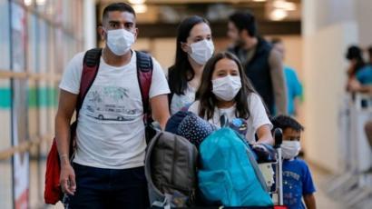 Coronavirus   Cómo hace frente al covid-19 cada país de América ...