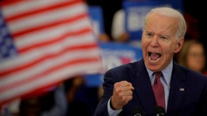 Joe Biden, el vicepresidente de Obama que ahora tiene la misión de ...