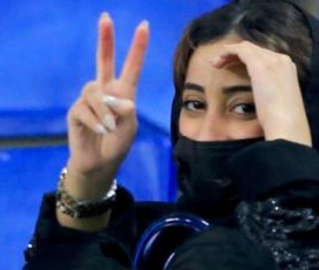 Arab Saudi Luncurkan Liga Sepak Bola Perempuan Dua Tahun Setelah