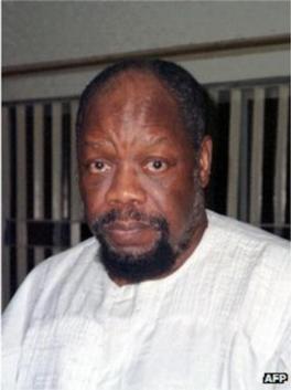 Nigeria's ex-Biafra leader Chukwuemeka Ojukwu dies - BBC News