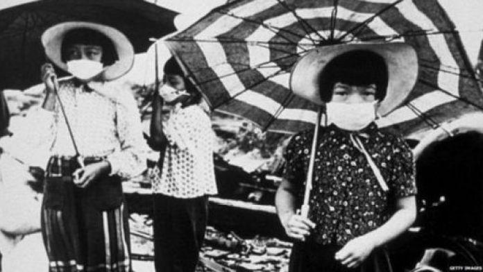 हिरोशिमा, नागासाकी, एटम बम, द्वितीय विश्व युद्ध
