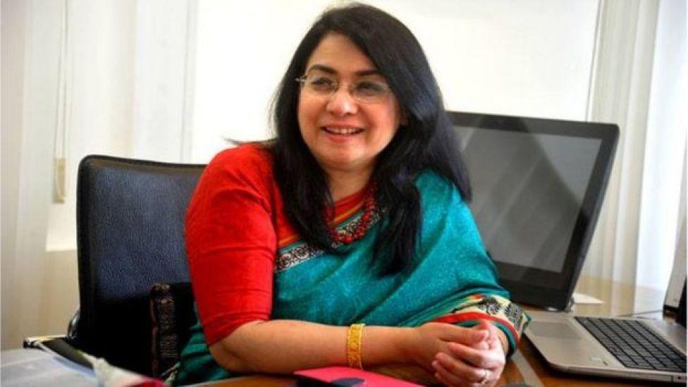ফাহিমদা খাতুন: সম্পদশালীদের পেছনে রাষ্ট্রীয় আনুকুল্য থাকে