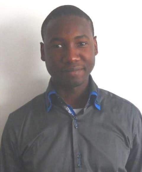 Ansoumane Keita est un jeune entrepreneur guinéen de 32 ans