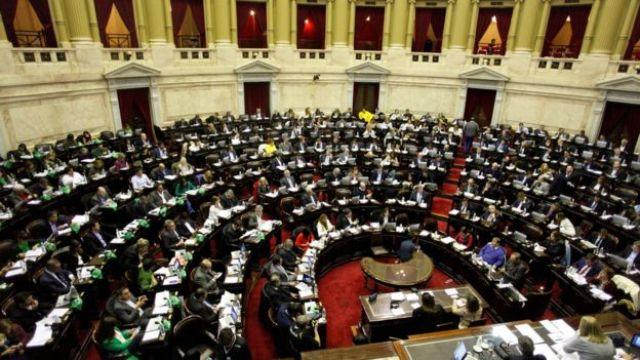 Câmara dos Deputados da Argentina