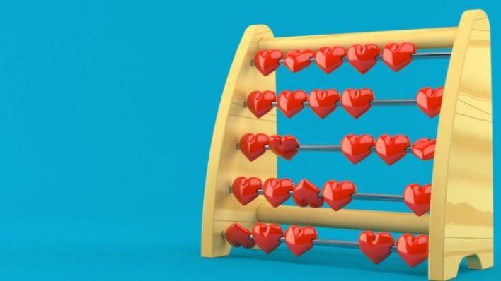 كابريكار كان مولعا باللعب بالأرقام