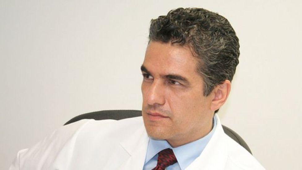 Dr. Gustavo Orozco