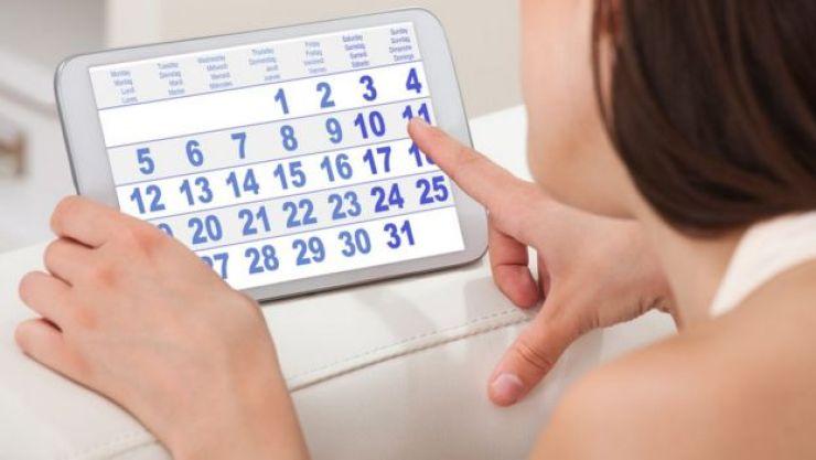 _97002666_amenorreacalendariogettyimages-470368956 Como se Produz a Menstruação e o Porquê das Dores