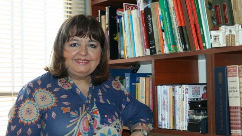 María Cristina Gómez