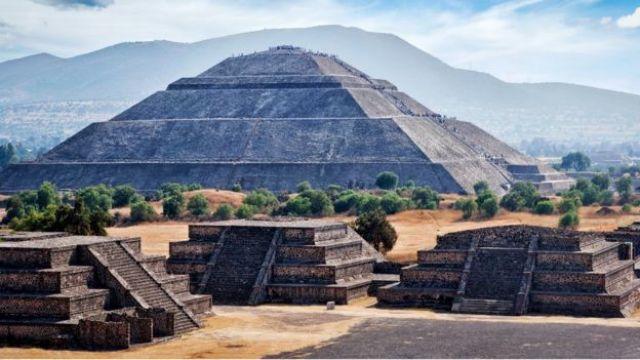 templo azteca