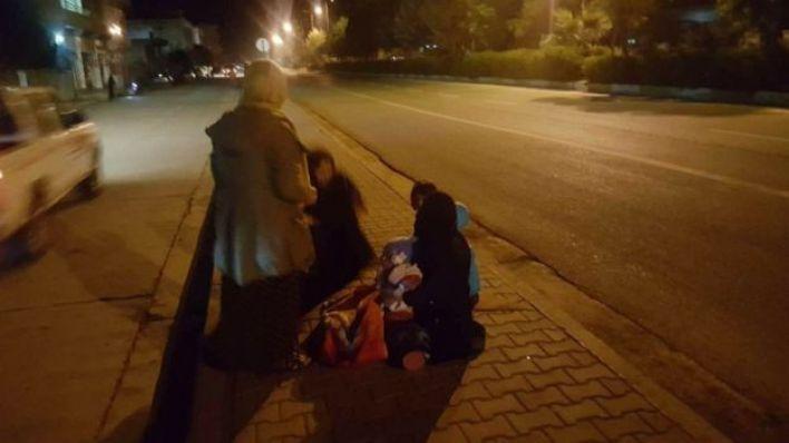 سكان بغداد شعروا بالزلزال