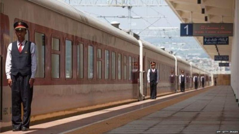 चीन कर रहा है अफ्रीका में निवेश
