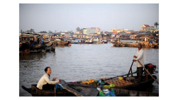 Cần Thơ có đơn xin ông Vũ Minh Hoàng về làm cho tỉnh, theo báo Việt Nam