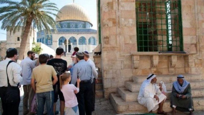 Jerusalem imekua haitambuliki kimatifa