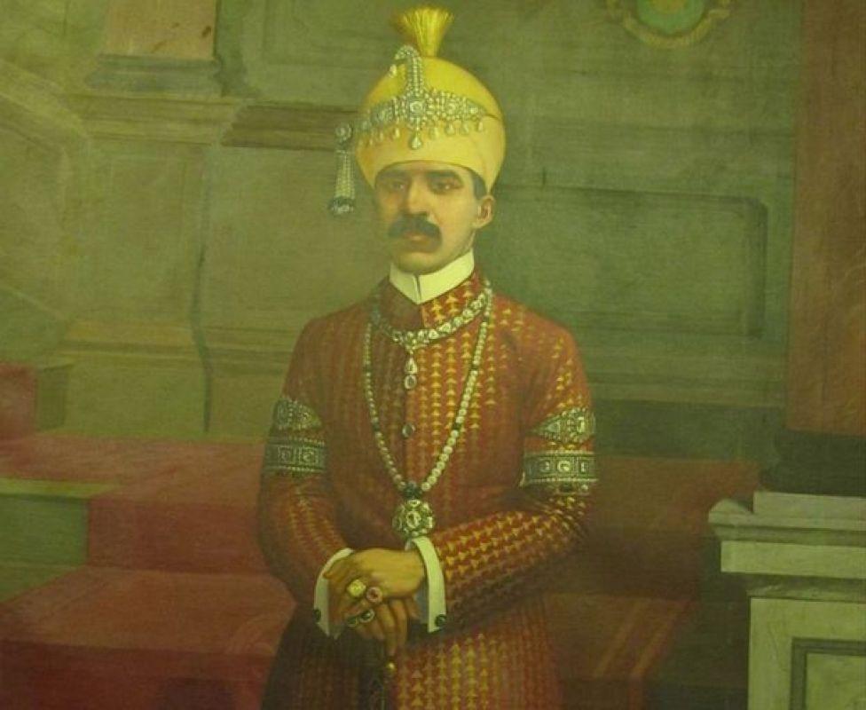 நிஜாம் மீர் நிஜாம் அலி கான்