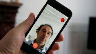 Apllicación FaceTime